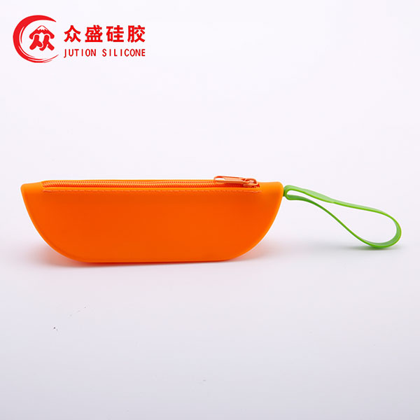 High Quality Cooking Tools Utensils Silicone - Silicone Pencil case – Jution Silicone