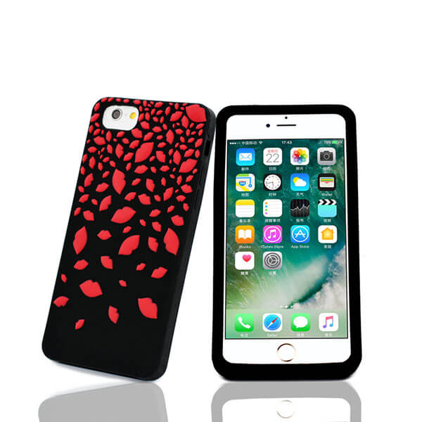 Silicone Phone case Featured Image