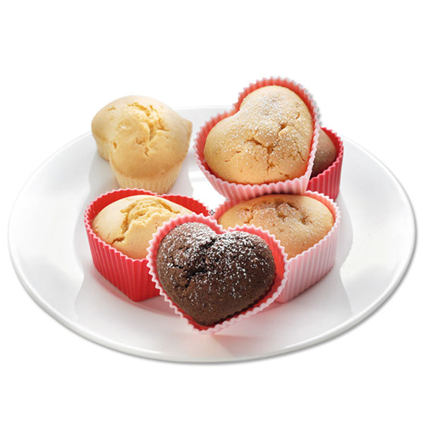 Silicone Muffin Cup Featured Image