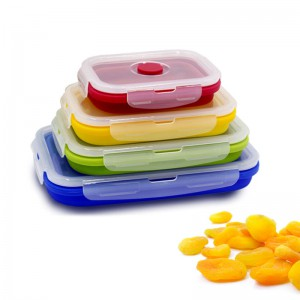 Silicone Food Ipu