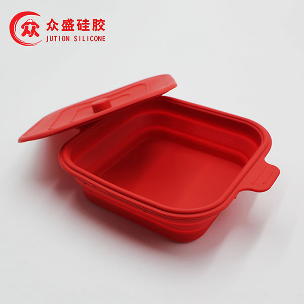 Silicone kothak collapsible Bowl Image Featured