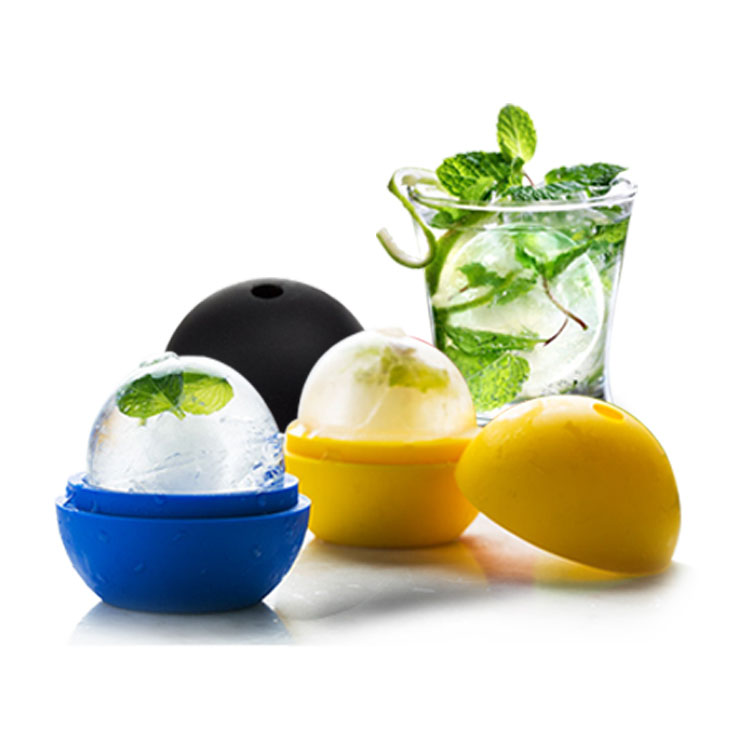 Silicone Ice Ball Featured Image