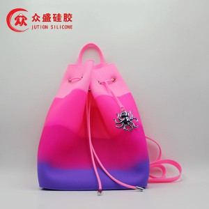 Backpack Silicone