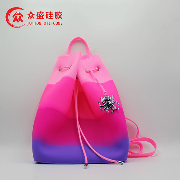 Silicone  Backpack Featured Image