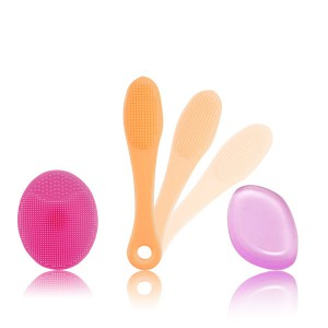 Bathing Brush & Facial CLEANER