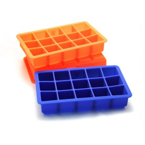 tray Ice Silicone