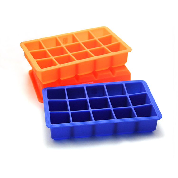 Silicone Ice tray Featured Image
